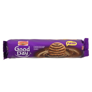 Britannia Good Day Chocolate Chip Cookies 120g