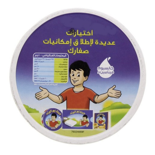 Buy Regal Picon Spreadable Cheese 360g - Portion Cheese - Lulu