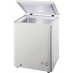 Super General Chest Freezer 155 150Ltr