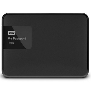Western Digital My Passport Ultra BGPU0020 2TB