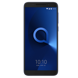 Alcatel 3-5052D 16GB Blue