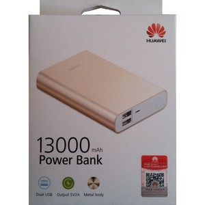 Huawei Power Bank AP007 13000mAh