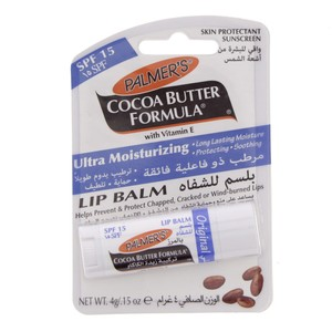 Palmer's Lip Balm Cocoa Butter With Vitamin E 1pc