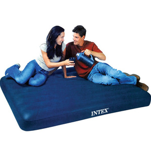Intex Queen Downy Air Bed 68765