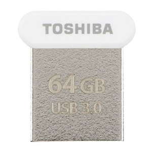 Toshiba Flash Drive U364W0640E4 64GB