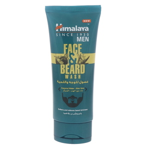 Himalaya Men Face And Beard Wash 80ml