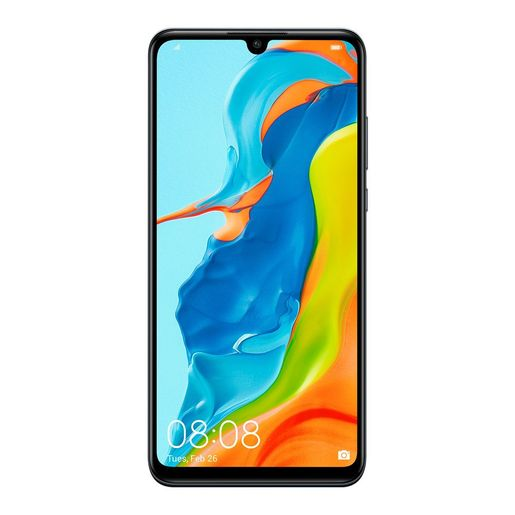 Huawei P30 Lite 128GB Midnight Black