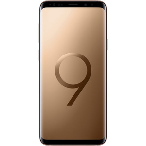 Samsung Galaxy S9 SMG960 128GB 4G Sunrise Gold