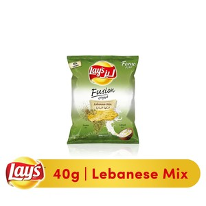 Lays® Forno Lebanese Mix Potato Chips 40g