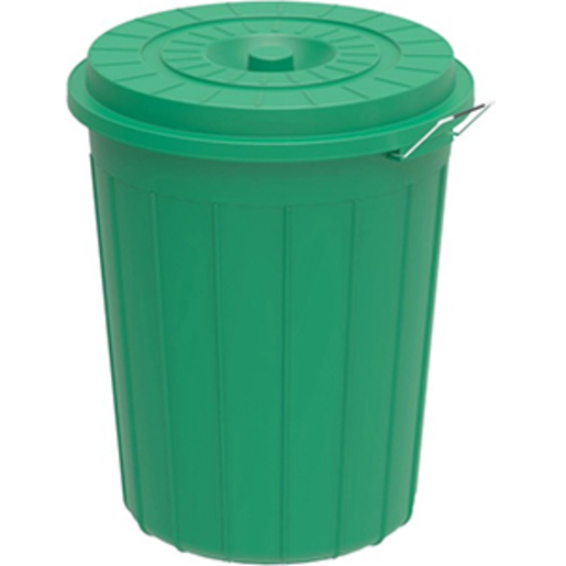 Cosmoplast Drum Bucket 35Ltr Assorted Color