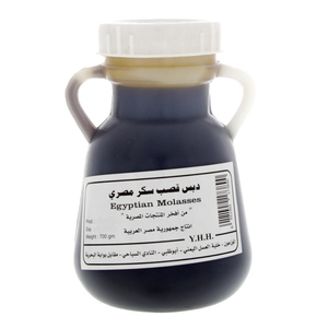 Y.H.H. Egyptian Molasses 700 Gm