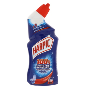 Harpic Original Toilet Cleaner 500ml