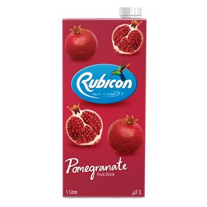 Rubicon Fruit Drink Pomegranate 1Litre