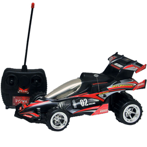 Skid Fusion Gallop Radio Control Car YW070311 (Color may vary)