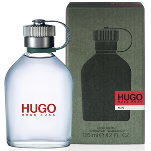 Hugo Boss Men Green EDT 125 ml