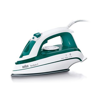 Braun Steam Iron BRTS345 2000W