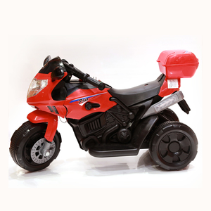 Skid Fusion Kids-Motor Bike Rechargeable 750 Assorted Color