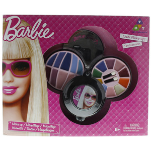 Barbie Cool Make up Toy Cosmetic