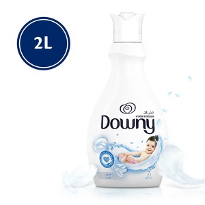 Downy Concentrate Fabric Softener Gentle 2Litre