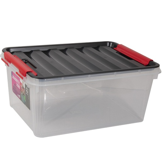 Lock & Lock Storage Box 15Ltr Assorted Color