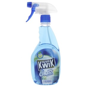 Kwik Glass Cleaner 500ml