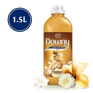 Downy Feel Luxurious Concentrate Fabric Softener 1.5Litre