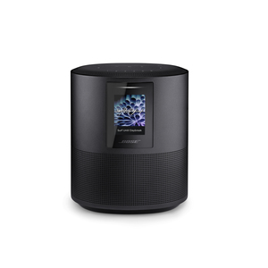 Bose Wireless Home Speaker 500 Black