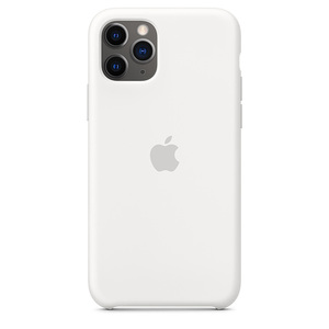 Apple iPhone11 Pro Silicone Case MWYL2ZM White