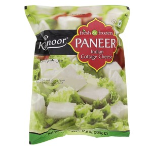 Kohinoor Fresh and Frozen Paneer 500g