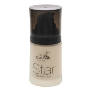 Rosa Bella Liquid Foundation FA0051 30ml