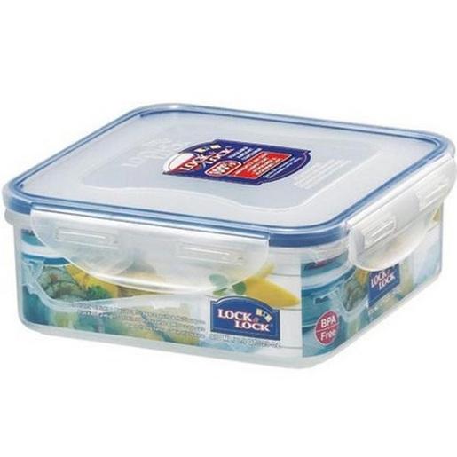 Buy Lock&Lock Food Container 823 870ml - Plastc Contanr/FSavr - Lulu