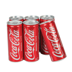 Coca-Cola Regular 245ml