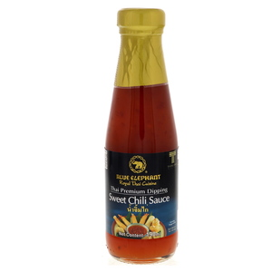 Blue Elephant Sweet Chilly Sauce 190ml