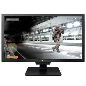 LG Full HD Gaming Monitor 24GM79G-B 24""