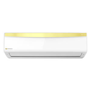 White Westinghouse Split Air Conditioner WS24K19BCC1 2Ton