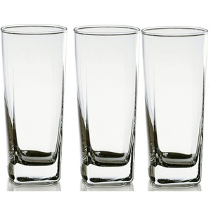 Ocean Plaza Glass Set 3pcs B11011