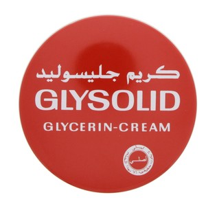 Glysolid Glycerin Cream 400ml