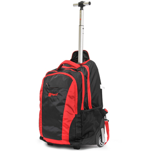 Wagon R Laptop Back Pack Trolley BT1501 20inch
