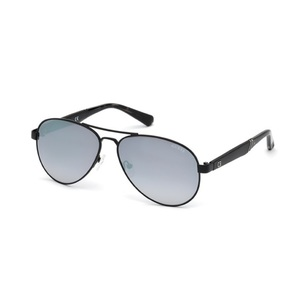 Guess Men's Sunglass Pilot 693005C60