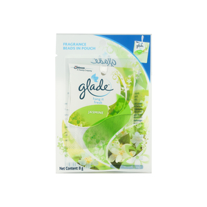 Glade Hang It Fresh Jasmine 8g