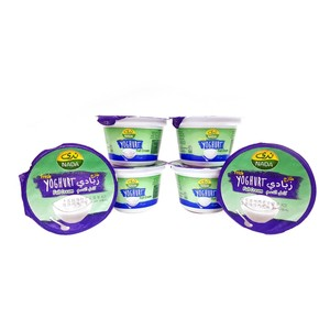 Nada Fresh Yoghurt Full Cream 6 x 170g