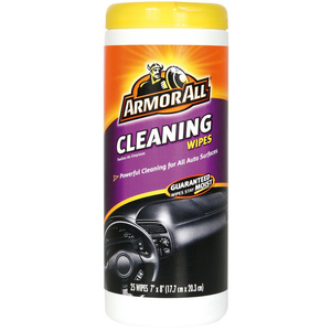 Armor All Cleaning Wipes 25pcs