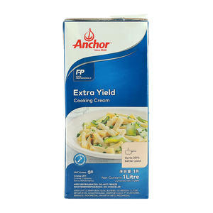Anchor Extra Yield Cooking Cream 1Litre
