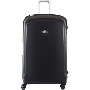 Delsey Belfort Plus Hard Trolley 3000 82cm Black
