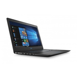 Dell Gaming Notebook G3-1187 Core i7 Black