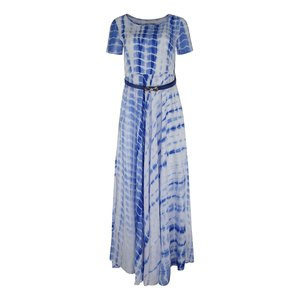 Eten Women's Long Dress 16-4395