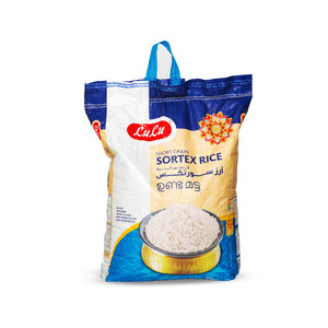 Lulu  Short Grain Matta Rice 10kg