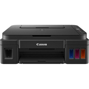 Canon Ink Tank Printer PixmaG2410