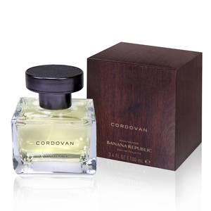 Banana Republic Cordovan EDT For Man 100ml