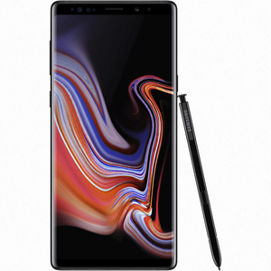 Samsung Galaxy Note9 SMN960F 512GB Black